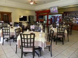 Hotel Lluvia Del Mar, Отели  Пуэрто-Пеньяско - big - 24