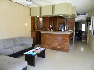 Hotel Lluvia Del Mar, Отели  Пуэрто-Пеньяско - big - 23
