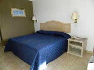Hotel Lluvia Del Mar, Отели  Пуэрто-Пеньяско - big - 21