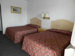 Hotel Lluvia Del Mar, Отели  Пуэрто-Пеньяско - big - 15