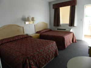 Hotel Lluvia Del Mar, Отели  Пуэрто-Пеньяско - big - 17