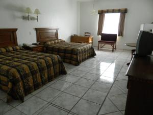 Hotel Lluvia Del Mar, Отели  Пуэрто-Пеньяско - big - 18