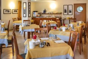 Hotel Garnì Orchidea, Hotely  Malcesine - big - 38