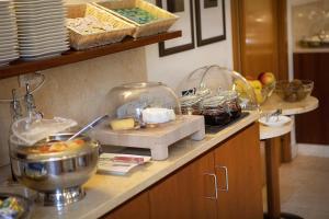 Hotel Garnì Orchidea, Hotely  Malcesine - big - 41