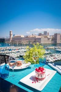 Sofitel Marseille Vieux-Port (1 of 94)