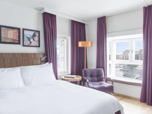 Radisson Blu Royal Garden Hotel, Trondheim, Hotels  Trondheim - big - 21
