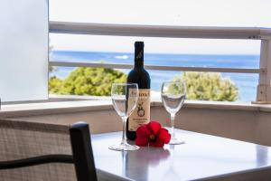 Palatino Hotel, Hotely  Zakynthos Town - big - 6
