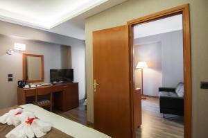 Palatino Hotel, Hotely  Zakynthos Town - big - 5