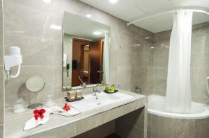 Palatino Hotel, Hotely  Zakynthos Town - big - 32