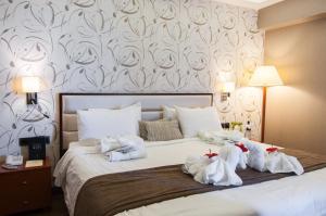 Palatino Hotel, Hotely  Zakynthos Town - big - 33