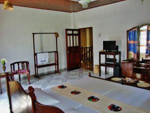 Two-Bedroom Villa - Villa Balapitiya Beach
