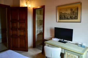 Castello Delle Serre, Bed and breakfasts  Rapolano Terme - big - 13