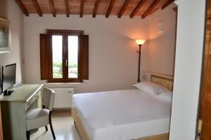 Castello Delle Serre, Bed and breakfasts  Rapolano Terme - big - 21