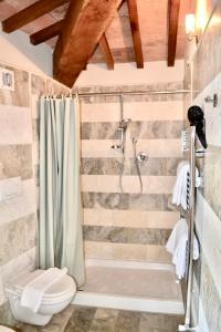 Castello Delle Serre, Bed and breakfasts  Rapolano Terme - big - 15