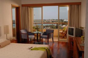 Sentido Thalassa Coral Bay, Hotels  Coral Bay - big - 3