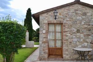 Castello Delle Serre, Bed and breakfasts  Rapolano Terme - big - 17
