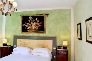 Castello Delle Serre, Bed and breakfasts  Rapolano Terme - big - 18