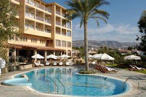 Sentido Thalassa Coral Bay, Hotels  Coral Bay - big - 21