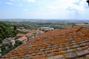 Castello Delle Serre, Bed and breakfasts  Rapolano Terme - big - 16