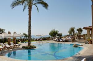Sentido Thalassa Coral Bay, Hotels  Coral Bay - big - 29