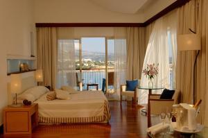 Sentido Thalassa Coral Bay, Hotels  Coral Bay - big - 33