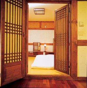 Kasan Tobang, Hostelek  Szogüpho - big - 13