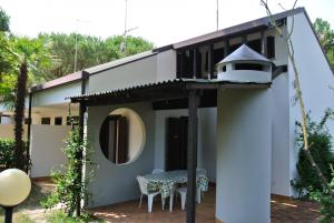 Villa SILVANA - AbcAlberghi.com