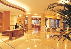 Sentido Thalassa Coral Bay, Hotels  Coral Bay - big - 27