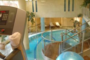 Sentido Thalassa Coral Bay, Hotels  Coral Bay - big - 30