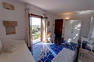 Masseria Ruri Pulcra, Hotel  Patù - big - 47