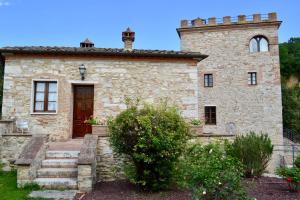 Castello Delle Serre, Bed and breakfasts  Rapolano Terme - big - 20
