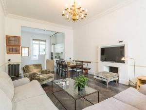 Amazing 3 Bed / 3.5 Bath Apt in South Kensington, Apartments  London - big - 6