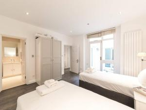 Amazing 3 Bed / 3.5 Bath Apt in South Kensington, Apartments  London - big - 9
