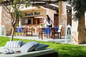 Sentido Thalassa Coral Bay, Hotels  Coral Bay - big - 17