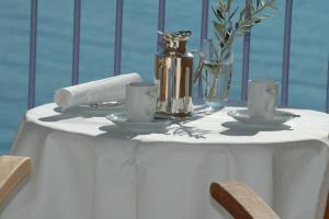 Sentido Thalassa Coral Bay, Hotels  Coral Bay - big - 9