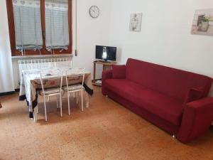 Appartamento via Queirolo 5 - AbcAlberghi.com