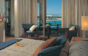 Sentido Thalassa Coral Bay, Hotels  Coral Bay - big - 4