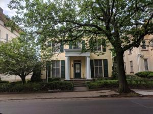 The Historic Mansion, Affittacamere  New Haven - big - 11