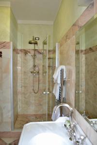 Castello Delle Serre, Bed and breakfasts  Rapolano Terme - big - 23