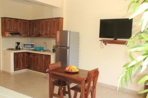 Apartamento Regina #3, Apartments  Puerto Escondido - big - 26