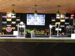 Campanile Liverpool, Hotels  Liverpool - big - 22