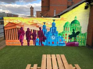 Campanile Liverpool, Hotels  Liverpool - big - 23