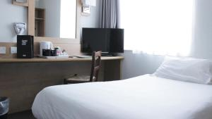 Campanile Liverpool, Hotels  Liverpool - big - 10