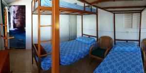 Hostel Itakamã, Хостелы  Алту-Параизу-ди-Гояс - big - 7