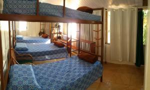 Hostel Itakamã, Хостелы  Алту-Параизу-ди-Гояс - big - 8