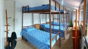 Hostel Itakamã, Hostels  Alto Paraíso de Goiás - big - 9
