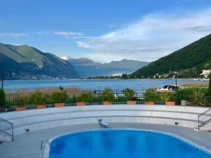 Appartamento Fronte Lago d'Iseo - AbcAlberghi.com