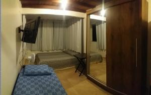 Hostel Itakamã, Хостелы  Алту-Параизу-ди-Гояс - big - 11