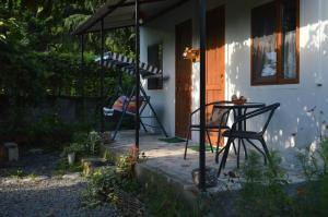 Ludwig Guesthouse, Penziony  Lagodekhi - big - 46