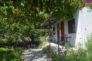 Ludwig Guesthouse, Penziony  Lagodekhi - big - 48